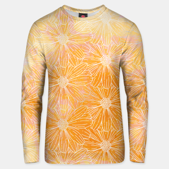 Thumbnail image of spring flower Unisex pull, Live Heroes