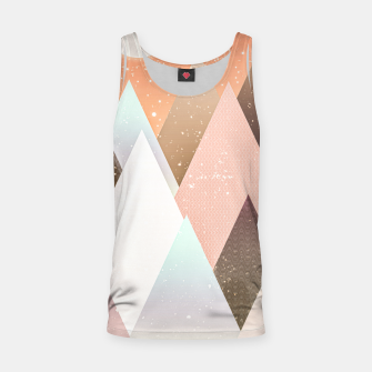 Thumbnail image of Colourful mountains Tank Top, Live Heroes