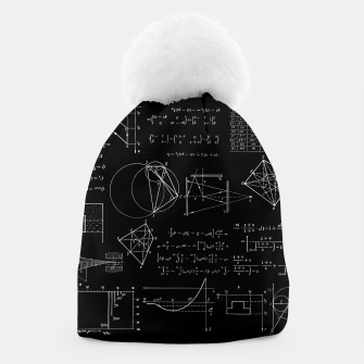 Thumbnail image of Math Beanie, Live Heroes