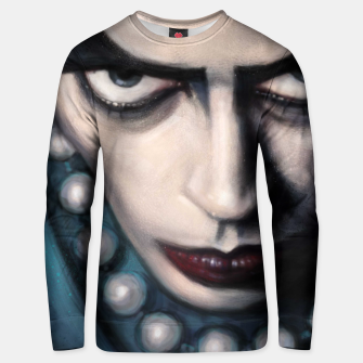 Thumbnail image of Frank N Furter  Unisex sweater, Live Heroes