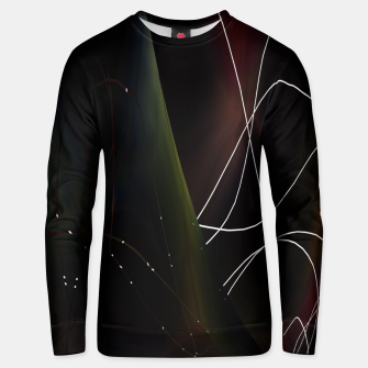 Thumbnail image of Dark space of mine Bluza unisex, Live Heroes