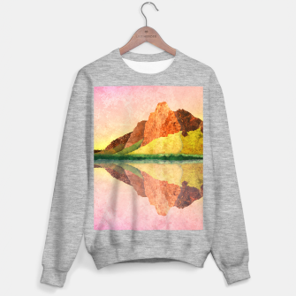 Thumbnail image of One mirror Sweater regular, Live Heroes
