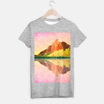 Thumbnail image of One mirror T-shirt regular, Live Heroes