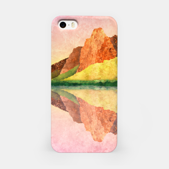 Thumbnail image of One mirror iPhone Case, Live Heroes