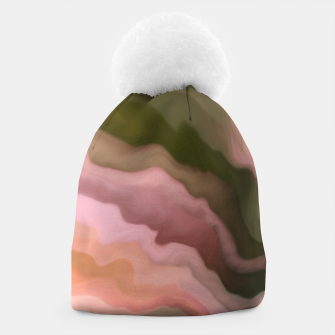 Thumbnail image of Rustic desert colors waves 23 Gorro, Live Heroes