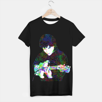 Thumbnail image of PLAY T-shirt regular, Live Heroes