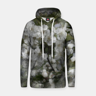 Miniatur Cherry blossoms  Hoodie, Live Heroes