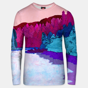 Thumbnail image of One stream Unisex sweater, Live Heroes