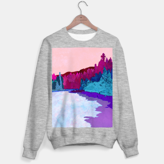 Thumbnail image of One stream Sweater regular, Live Heroes