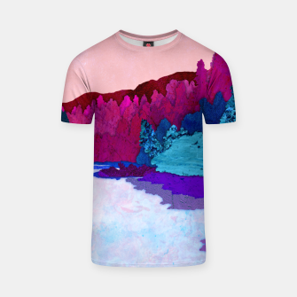Thumbnail image of One stream T-shirt, Live Heroes