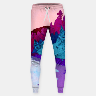 Thumbnail image of One stream Sweatpants, Live Heroes