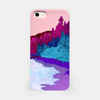 Thumbnail image of One stream iPhone Case, Live Heroes
