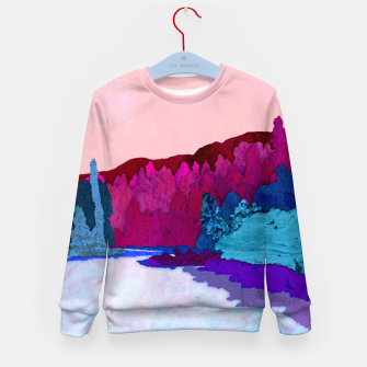 Thumbnail image of One stream Kid's sweater, Live Heroes
