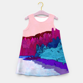Thumbnail image of One stream Girl's summer dress, Live Heroes