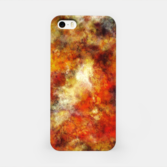 Thumbnail image of Red alert iPhone Case, Live Heroes