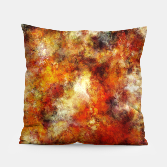Thumbnail image of Red alert Pillow, Live Heroes