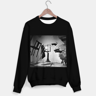 Miniatur Salvador Dali Sweater regular, Live Heroes