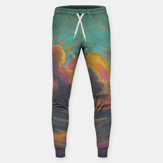 Thumbnail image of Return to the Sky Sweatpants, Live Heroes