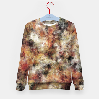 Thumbnail image of Adjustments Kid's sweater, Live Heroes