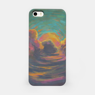 Thumbnail image of Return to the Sky iPhone Case, Live Heroes