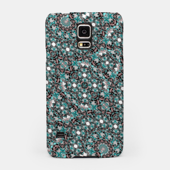 Thumbnail image of Intricate Texture Ornate Camouflage Pattern Samsung Case, Live Heroes