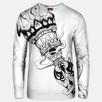 Thumbnail image of Torch Sudadera unisex, Live Heroes