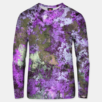 Thumbnail image of Mauve maker Unisex sweater, Live Heroes