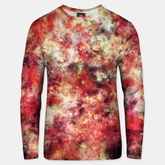 Thumbnail image of To the edge Unisex sweater, Live Heroes