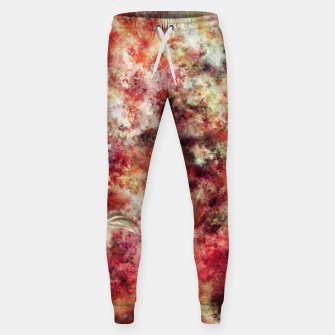 Thumbnail image of To the edge Sweatpants, Live Heroes