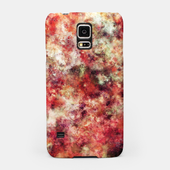 Thumbnail image of To the edge Samsung Case, Live Heroes