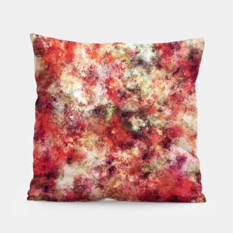 Thumbnail image of To the edge Pillow, Live Heroes