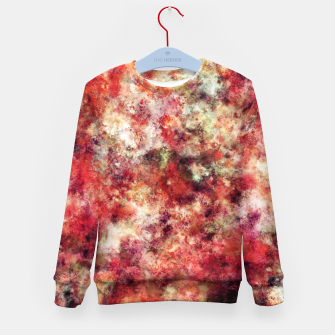 Thumbnail image of To the edge Kid's sweater, Live Heroes
