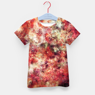 Thumbnail image of To the edge Kid's t-shirt, Live Heroes