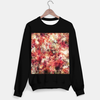 Thumbnail image of To the edge Sweater regular, Live Heroes