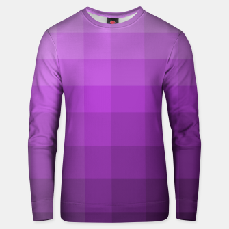 Thumbnail image of zappwaits-purple Unisex sweater, Live Heroes