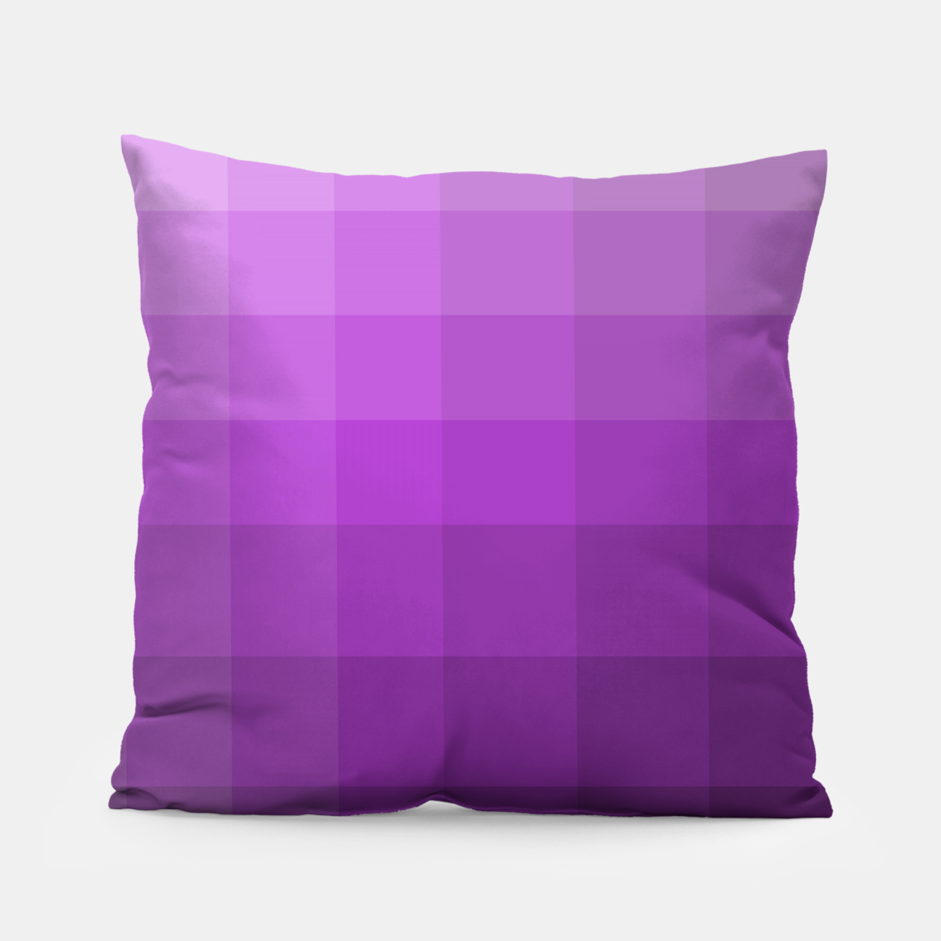 Image of zappwaits-purple Pillow - Live Heroes