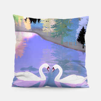 Thumbnail image of Swans  Pillow, Live Heroes