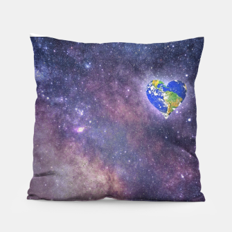 Thumbnail image of Heart o Milkyway  Pillow, Live Heroes