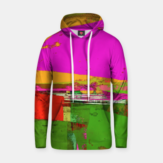 Thumbnail image of Safety zone Hoodie, Live Heroes