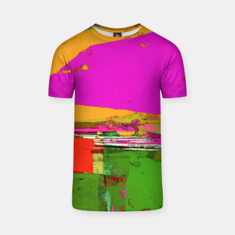 Safety zone T-shirt thumbnail image