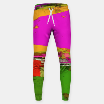 Thumbnail image of Safety zone Sweatpants, Live Heroes