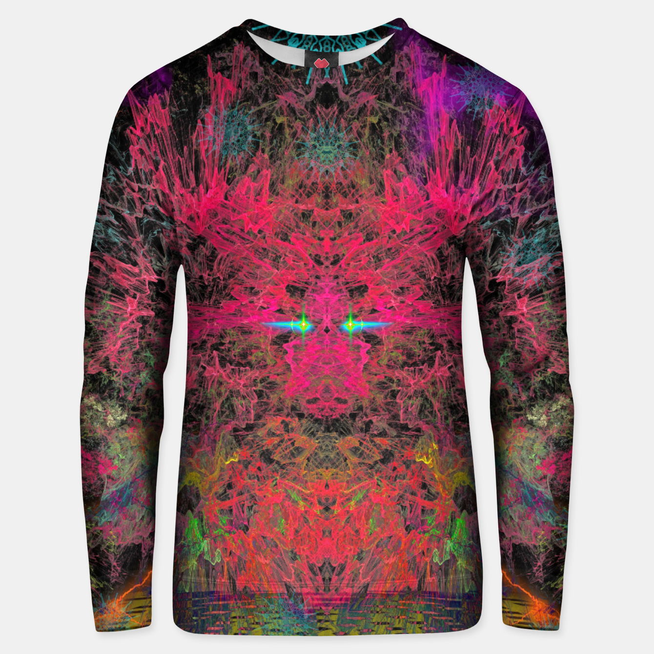 Image of The Soul Harvest Unisex sweater - Live Heroes