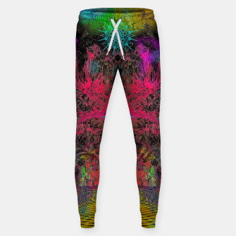 Thumbnail image of The Soul Harvest Sweatpants, Live Heroes