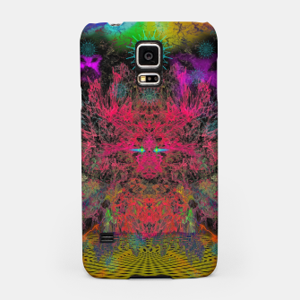 The Soul Harvest Samsung Case thumbnail image