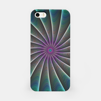 Thumbnail image of Aeon Swirl iPhone-Hülle, Live Heroes