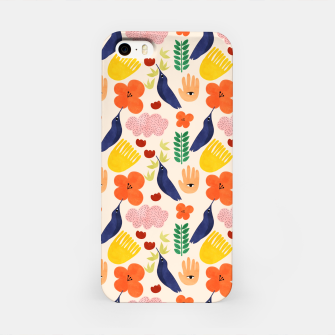 Miniature de image de Summer Vibes II iPhone Case, Live Heroes