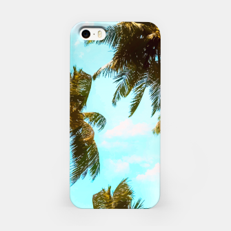 Cali Summer  iPhone Case thumbnail image