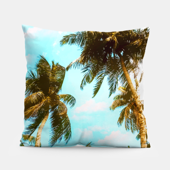 Thumbnail image of Cali Summer  Pillow, Live Heroes