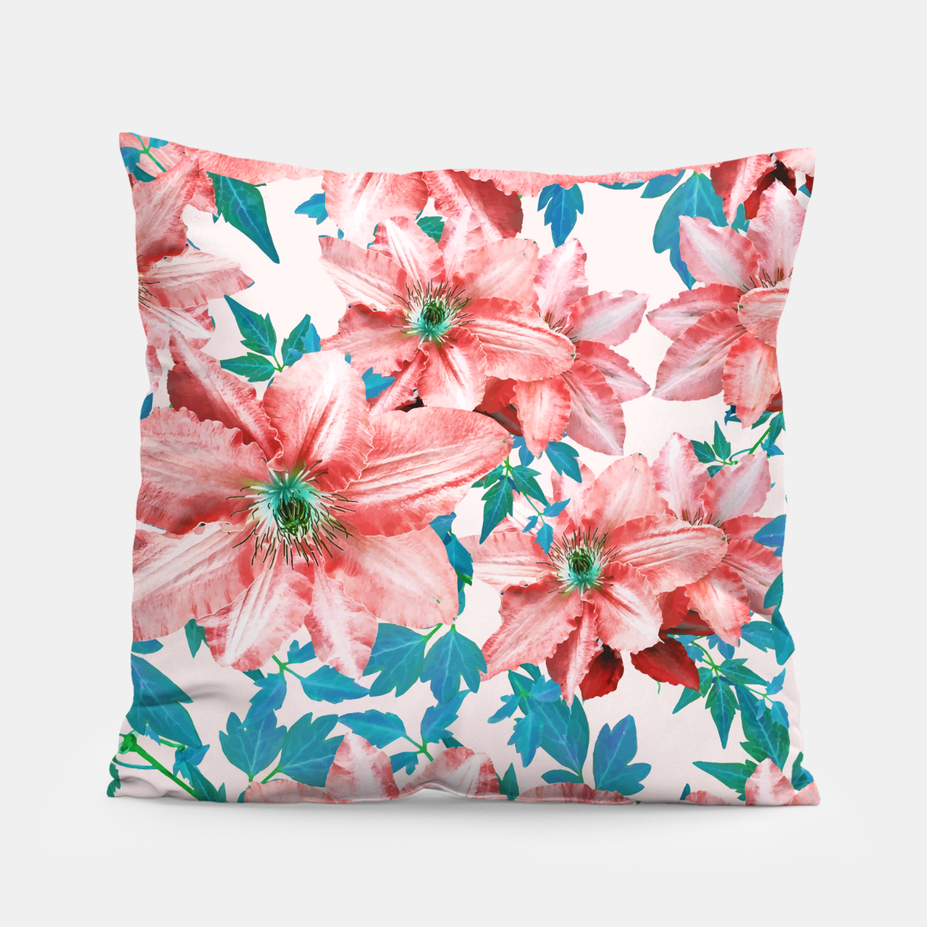 Image of Myra Pillow - Live Heroes