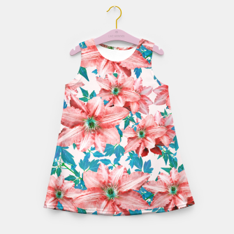 Myra Girl's summer dress thumbnail image